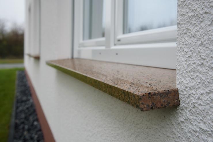 Fensterbänke - Anröchter Naturstein und Marmor : Zellmer Natursteine ...